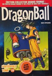 Dragon Ball - La Collection (Hachette) -28- Tome 28