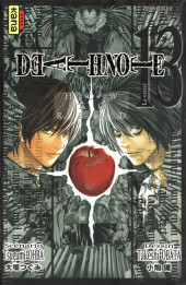 Death Note -HSa- How to read