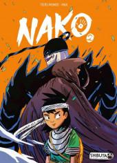 Nako -2- Tome 2