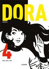 Dora (Minaverry) -4- Amsel, Vogel, Hahn