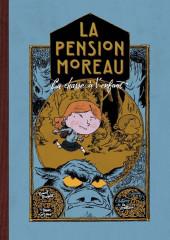 La pension Moreau -3- La chasse à l'enfant