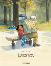 L'adoption - Tome INT
