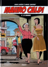 Mauro Caldi -8- La Mamma