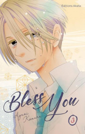 Bless you -3- Tome 3