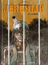 Jeremiah -37- La bête