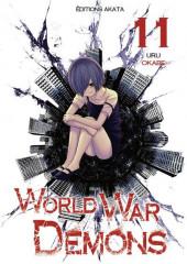 World War Demons -11- Tome 11