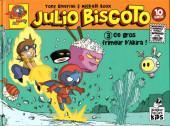 Julio Biscoto