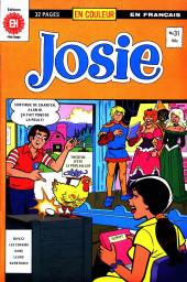 Josie (Éditions Héritage) -31- Aspect trompeur
