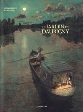 Le jardin de Daubigny - Le Jardin de Daubigny