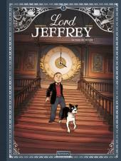 Lord Jeffrey -1- Le train de 16h54