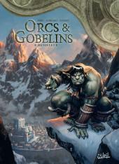 Orcs & Gobelins -8- Renifleur