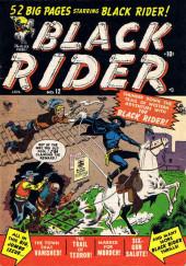 Black Rider (Atlas - 1950) -12- (sans titre)