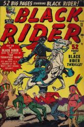 Black Rider (Atlas - 1950) -13- (sans titre)