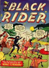 Black Rider (Atlas - 1950) -15- (sans titre)