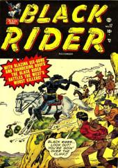 Black Rider (Atlas - 1950) -17- (sans titre)