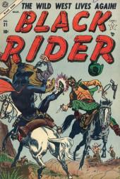 Black Rider (Atlas - 1950)