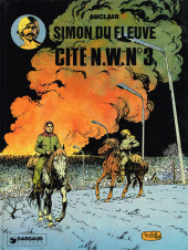 Simon du Fleuve -5'- Cité N.W.N°3