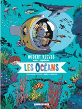Hubert Reeves nous explique -3- Les Océans
