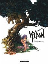 Klaw -11- Coma