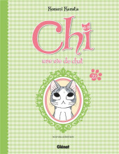 Chi - Une vie de chat (grand format) -22- Tome 22