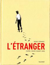 L'Étranger -b2019- L'étranger