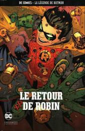DC Comics - La légende de Batman -5576- Le Retour de Robin