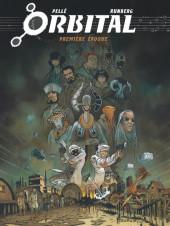 Orbital -INT01- Première époque