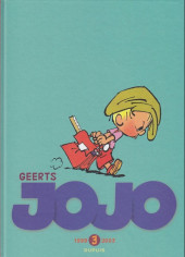 Jojo (Geerts) -INT3- 1999 - 2003