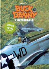 Buck Danny (L'intégrale) -14- Tome 14 (2000-2008)