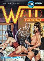 Ward l'invisibile -7- La cara amica