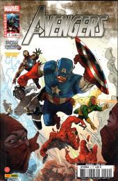 Avengers (Marvel France - 2012) [2] -2- Créatures féroces