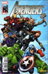 Avengers (Marvel France - 2012) [2] -3- Zodiaque