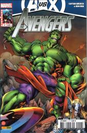Avengers (Marvel France - 2012) [2] -6- Une nuit à Madripoor