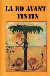 (AUT) Hergé - La BD avant Tintin