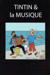 (AUT) Hergé - Tintin & la musique