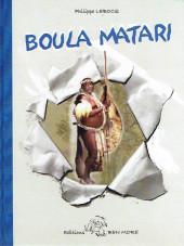 (AUT) Hergé - Boula Matari