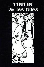(AUT) Hergé - Tintin & les filles