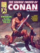 Savage Sword of Conan The Barbarian (The) (1974) -44- (sans titre)