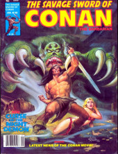 Savage Sword of Conan The Barbarian (The) (1974) -48- Curse of the Night Demon