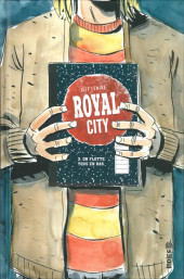 Royal City -3- Tome 3