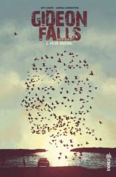 Gideon Falls -2- Péché originel