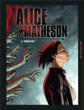 Alice Matheson -6- L'origine du mal