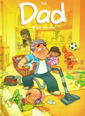 Dad -6- Père à tout faire