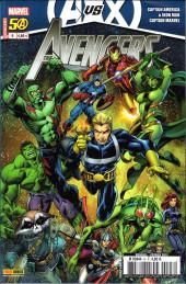 Avengers (Marvel France - 2012) [2] -8- L'effet papillon