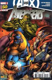 Avengers (Marvel France - 2012) [2] -10- La boîte de pandore