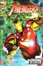 Avengers (Marvel France - 2012) [2] -11- Rêve brisé