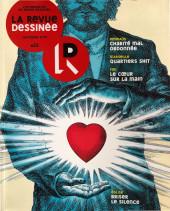 La revue dessinée -25- #25