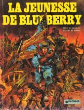 Blueberry (La Jeunesse de) -1a1976- La Jeunesse de Blueberry