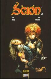 Scion (Semic Books) -3- Tome 3