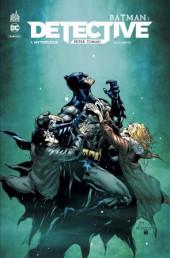 Batman : Detective -1- Mythologie